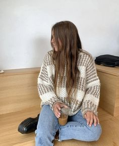 Fall Winter Outfits, Autumn Winter Fashion, Winter Fits, Winter Mode, Mode Inspiration, Cute Casual Outfits, Aesthetic Clothes, Marie, Style Me