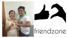 I present to you the official friend zone logo. http://ift.tt/2ccW7VF via /r/funny http://ift.tt/2cE7V5P funny pictures