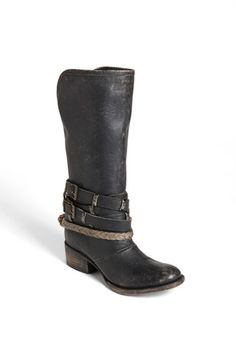 Freebird by Steven 'Drover' Boot available at #Nordstrom  Just bought these too! Love love them!