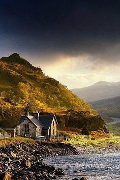 Ardnamurchan Peninsula, Scotland