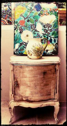 Arte y Deco vintage