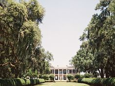 A Coastal Wedding at The Ford Plantation | Savannah, GA » Atlanta Wedding Photographer Laura Leslie