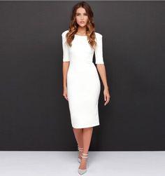 Encontre mais Vestidos Informações sobre Nova moda verão sólidos o collar…