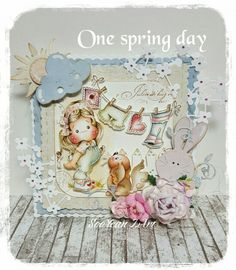 어느 봄날에.... : 네이버 블로그