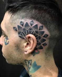 Pin von jj auf cool tattoos and piercings pinterest for Revival tattoo and piercing