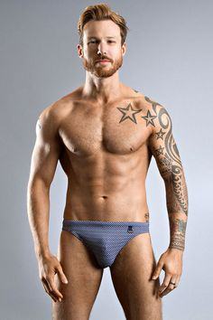Be The Hottest Guy At The Pool With The HOM Prince Swim Micro Designer Brief