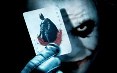 Batman Joker Card HD Wallpapers. For more cool wallpapers, visit: www.Hdwallpapersbank.com You can download your favorite HD wallpapers here .. It's free
