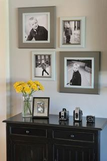 great photo decore ideas from these Contest Winners!