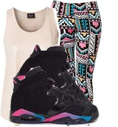 """g o o d m o r n i n g p o l y v o r e !!!"" by toomallzz ❤ liked on Polyvore"