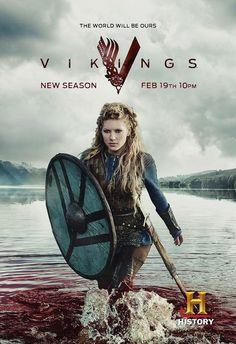 Vikings #Lagherta