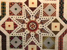 The 2018 Houston International Quilt Festival - Part Three International Quilt Festival, Panel Quilts, Quilt Patterns, Houston, Therapy, Miniatures, Kids Rugs, Blanket, Pills