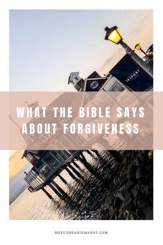 Bible Verses About Forgiveness, God Is Amazing, Bible Love, Favorite Bible Verses, Faith In God, Word Of God, Bible Quotes, It Hurts, Blogging