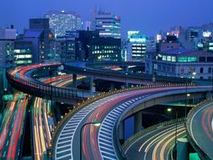 TOKYO at night by Maria Gutierrez on 500px