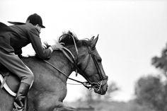 Ox Ridge Horse Show 1966