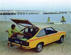Holden Commodore LX Torana