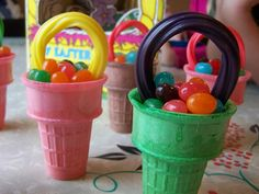 Telling the Story of Easter with Jelly Beans | We Talk of Christ, We Rejoice In Christ