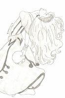Esmeralda's dance by niecoinna User Profile, Worlds Largest, Sketches, Deviantart, Dance, Gallery, Artist, Emerald, Dancing