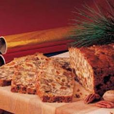 Southern Fruitcake (Taste of Home)