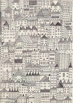 casas y casitas