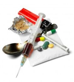 Drug Addiction Treatment Program....