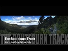 The Routeburn Track is one of New Zealand's Great Alpine Walks. When the sun arrives, Fiordland's majestic landscapes, painted by God, dazzle and awe. Thoughts of bad weather are instantly banished. These mountains are Switzerland in miniature form, and immediately more accessible...