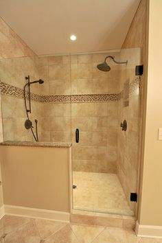 explore master bathroom shower neutral bathroom and more