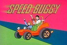 Speed Buggy...Saturday morning cartoons were the greatest... none of that computer-generated animation back then!