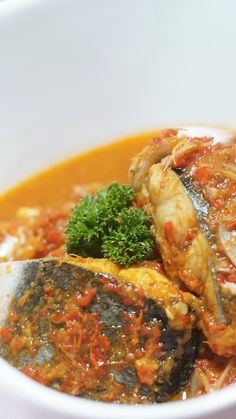 Seafood Dishes Photography New Ideas Fish Recipes, Seafood Recipes, Indian Food Recipes, Asian Recipes, Cooking Recipes, Healthy Recipes, Mexican Recipes, Malay Food, Malaysian Food