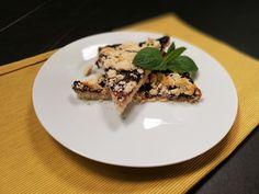 Koláčik inšpirovaný stravou z doby kamennej Waffles, Paleo, Tv, Breakfast, Food, Morning Coffee, Television Set, Essen, Waffle
