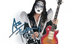 cool ace frehley backdrop wallpaper
