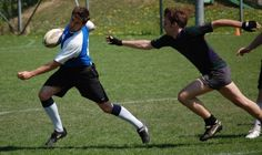 "Touch, Touch Rugby o Touch Fit? La parola all'eseprto ""Maci"" Camerin!"