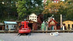 Stockholms finaste lekpark - hur länge?! - Sjöstadsliv - Hammarby SjöstadSjöstadsliv – Hammarby Sjöstad