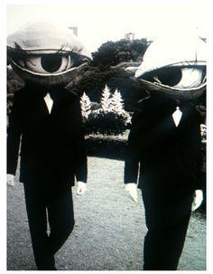 Creepy vintage Halloween costume