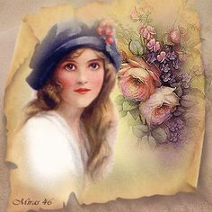 vintige card Victorian Pictures, Glitter Graphics, New Pictures, Photo Editor, Animation, Cards, Painting, Vintage, Painting Art