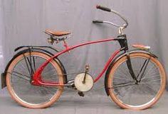Resultado de imagen de old bicycles