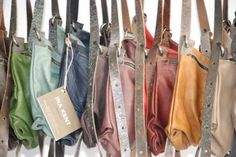 The lovely Ina Kent Bags www. Cloth Bags, Fashion Forward, My Style, Outfits, Shopping, Shops, Bags, Nice Asses, Simple