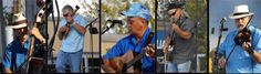 """FREE Fletcher """"Concert in the Park"""" series begins on Saturday, June 10, 2017 from 6:45-8:45 PM with the Blue Grass """"Appalachian Fire"""" performing.  Bring a chair and enjoy the high energy picking, tight harmony, and great entertainment for the whole family. The concession food stand will be open.  Fletcher Community Park: 85 Howard Gap Rd, Fletcher NC (between Hendersonville & Asheville)  828-687-0751 http://www.docsbluegrass.com/"""