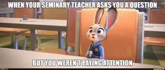 Hilarious Zootopia Mormon Memes Funny Mormon Memes, Lds Memes, Funny Quotes, Morman Memes, Thomas S Monson, Church Memes, Later Day Saints, Police Humor, Christian Post