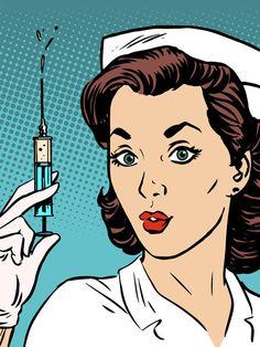 Wer sich jeden Tag mit kranken Menschen umgibt, kommt nicht umhin sich ein paar Tricks anzueignen, die helfen gesund zu werden und es im