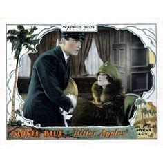 Bitter Apples Canvas Art - (28 x 22)