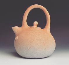 Ceramic Teapots | Ceramic Artists | Lee Daniels Pottery