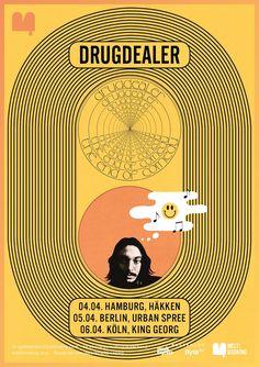 MusikBlog präsentiert Drugdealer - https://www.musikblog.de/2017/01/musikblog-praesentiert-drugdealer/ #Drugdealer