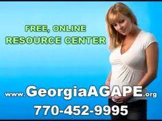 Adoption Agency College Park GA, Georgia AGAPE, 770-452-9995, Adoption A... https://youtu.be/9kuritm81Jg