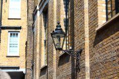 Gas lamp. Victorian Soho & Covent Garden walk: http://travelifehistory.blogspot.co.uk/p/walks.html