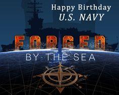 British Army, Navy, Transportation, Cruise, Guns, Happy Birthday, Number, America, Hale Navy