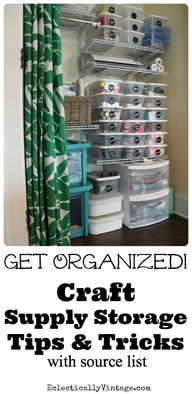 Do you stay in a dorm/apartment and have to maximize on space? Storage containers are a great option.