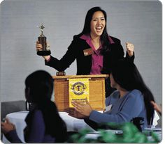 Club speech contest time is coming! March 12th is the date and the contest categories are best evaluator and international speech. Contact Bethany by the 27th #chambertmasters