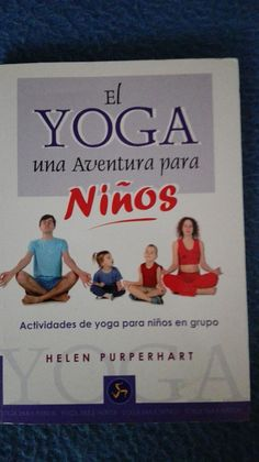 Relax, Cover, Books, Patio, Yoga, World, Yoga At Home, Toddler Yoga, Kids House