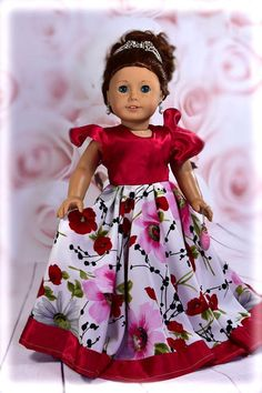 A lot of disappointment rather than Lust - is learning to sew so difficult? American Girl Doll Shoes, American Girl Clothes, Girl Doll Clothes, Doll Clothes Patterns, Clothing Patterns, Girl Dolls, Dress Patterns, Pattern Dress, American Dolls