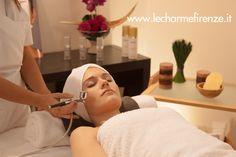 Un bel #massaggio o un #trattamento ricostituente